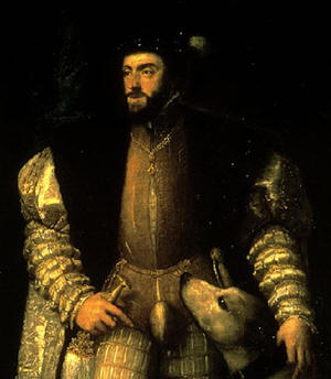 a biography of charles v the holy roman emperor List of holy roman emperors edit classic editor history comments share  charles v: 1519 - 1558 king of germany and spain, archduke of austria, .